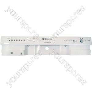 Indesit Dishwasher Control Panel Fascia