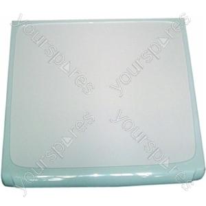 Indesit Dishwasher Cover (White)