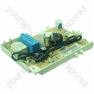 Hotpoint Control card BIT100 version Q1 Spares