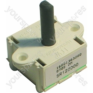 Indesit 8 Function Dishwasher Selector Switch