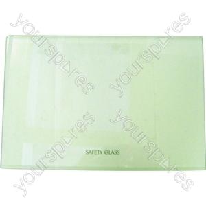 Glass Shelf Only