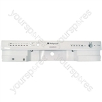Hotpoint FDW60P Dishwasher Control Panel Fascia