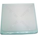 Indesit IDL500UK Dishwasher Cover (White)