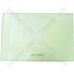 Hotpoint INCB320IUK Glass Shelf Only