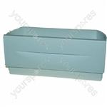 Hotpoint Kit crisper box wxhxd 460X184X206 -pw Spares