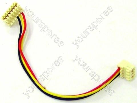 cannon c60etc main oven potentiomenter wiring harness