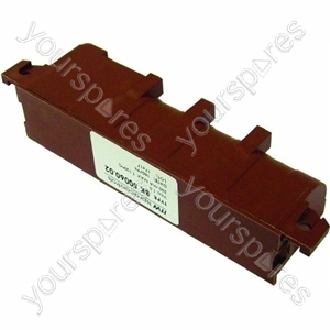 Hotpoint Spark generator itw 6 + 0 Spares