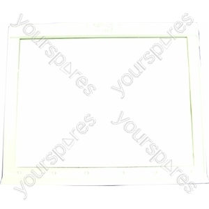 Hotpoint Shelf Support Outer Spares