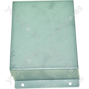Indesit Metal Cooker Cover