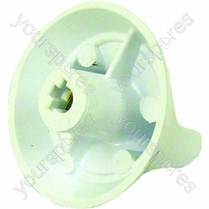 Hotpoint Knob for electric plate pw Spares