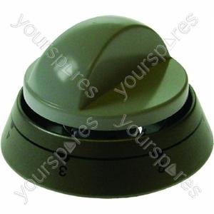 Indesit Group Hob control knob Spares