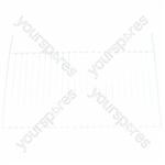 Ariston B450L(SI)SX Freezer Shelf