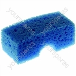 Indesit Washing Machine Sponge