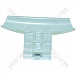 Indesit White Washing Machine Door Handle