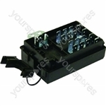 Indesit FIDM20IXMK2 Cooker Mains Terminal Block