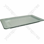 Hotpoint C50HNW Grill Pan Eye Level - White