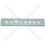 Hotpoint Control panel indesit white KD6G25W Spares
