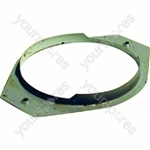 Export 37443005NC Air Duct Retaining Plate