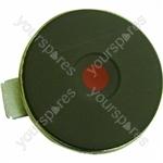 Indesit 4mm Rim Solid Hotplate Element