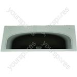 Indesit Group Top oven door glass Spares