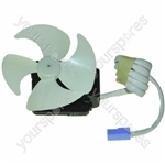 Indesit Fan motor assembly