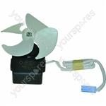 Indesit Fan-motor f2 220v 2 4w(inarca-2ways)