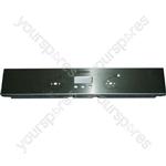 Indesit Dashboard panel fie3 6k ix gb/1 cl