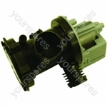 Hotpoint BHWM129UK Group Drain Pump Spares