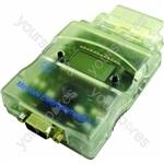 Indesit WIE147UKTEV Hardware Key MK1 EVO2-LB2000 Serial PC Spares