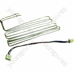 Heating Element+termal Cut-out 125w/80â°c