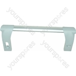 Hotpoint Grey Plastic Refrigerator Grab Handle - New Style