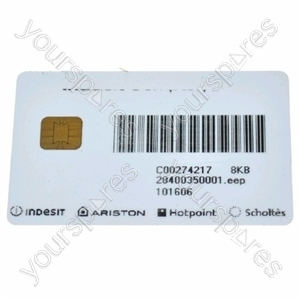 Hotpoint Card WT741 evoii 50mm motor stack Spares