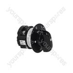 Astoria Cma/Mazzer Grinder-dispenser Selector Switch 0-1 Positions 20a 690v
