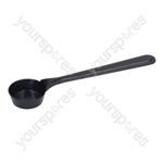 Astoria Cma/Bezzera/Brasilia/Brugnetti-aurora Coffee Machine Plastic Measuring Spoon 20 Ml