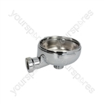 Bfc/Bianchi/Fiamma Rst/Reneka Coffee Machine Filter Holder Bfc/royal/rk