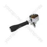 Astoria Cma/Wega Coffee Machine Filter Holder 2 Cups Astoria