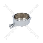 Bezzera Coffee Machine Filter Holder F/bezzera Coffee Machines