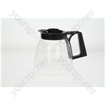Animo A200W Filter Coffee Machine Coffee Glass Carafe 1.8 L