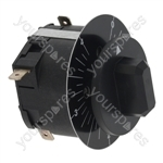 Gaggia/Macap/Spaziale Grinder-dispenser Timer 4 Minutes M2