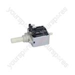 Delonghi/Gaggia/Pavoni/Saeco Coffee Machine Pump Vibratory Eap5 52w 120v 60hz