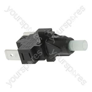 Angelo Po/Aristarco/Astoria Cma/Carimali Dishwasher Single-pole Push Button 16a 250v
