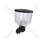 Astoria Cma/Mazzer Grinder-dispenser Complete Coffee Hopper