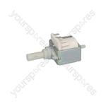 Delonghi/Lavazza/Saeco Coffee Machine Vibratory Pump Ep5gw 48w 230v 50hz