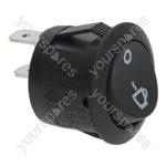 Expobar MINI COMPACT/POD Coffee Machine Black Monopolar Switch 10a 250v