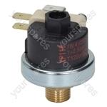 "Isomac Coffee Machine Pressure Switch Xp110 125 1-2.5 Bar 1/4"""