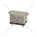Alice Club INCONTRO-NEW /Saeco/Zanussi Coffee Machine Power-relay Omron G7l-2a-tub