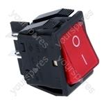 Astoria Cma/Cimbali/Cofrimell/Elmeco Coffee Machine Bipolar Switch Red 16a 250v