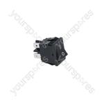 Bezzera B2006 COMPACT Ceado/Delonghi/Dynamic/Ecm Manufacture Blender Bipolar Switch Black 16a 250v
