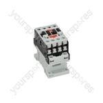 Berto's/Mazzer/Meiko Convection Oven Electric Contactor Lovato Bf1810a