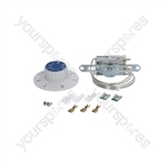 Thermostat Ranco Kit Vb7 - K50 P1118